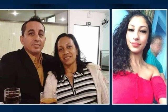 Um fato lamentável! Um Homem mata a mulher e a filha e se suicida, o fato ocorrido em Pouso Alegre (MG)