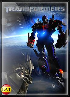 Transformers (2007) DVDRIP LATINO