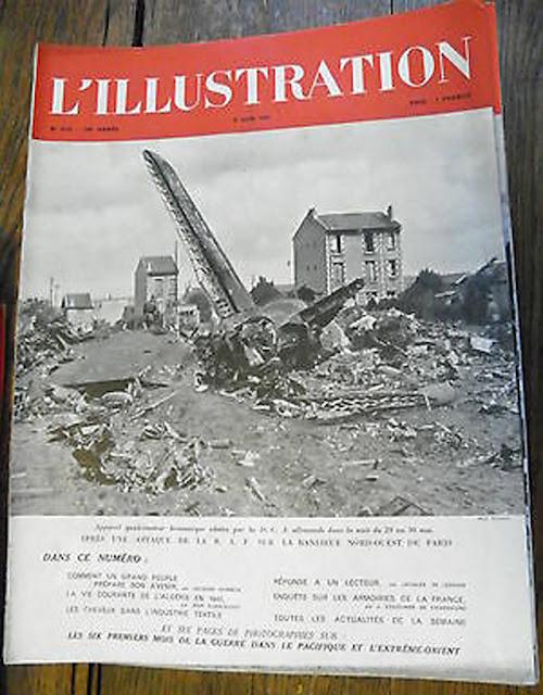 "L'Illustration, 6 June 1942"" worldwartwo.filminspector.com"
