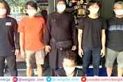 Bawa Lari Sepeda Motor, Sat Reskrim Polres Wajo Berhasil Amankan Pelaku di Makassar