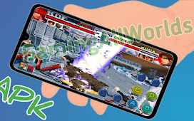 The King Of Fighters 2k1 All Boss Game Android APK