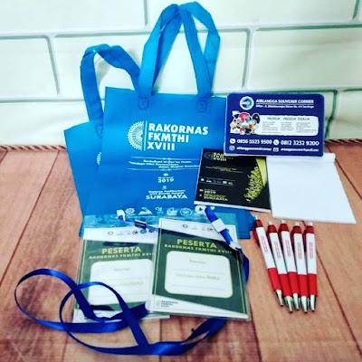 Ahli Jual Paket Seminar Kit Banjarmasin, Kalimantan Selatan
