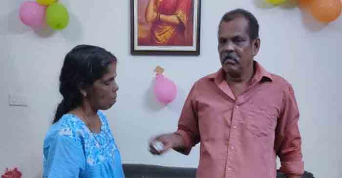 Woman found dead in house, Ernakulam, News, Killed, Crime, Criminal Case, Police, Custody, Phone call, Kerala