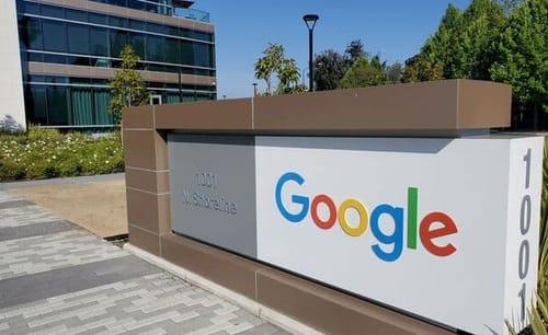 Google criticizes the European Union for ignoring Apple