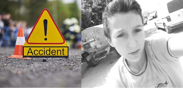 المهدية : وفاة تلميذ صدمته شاحنة خفيفة أمام مدرسة اعدادية