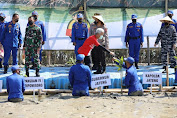 Ganjar Lakukan Gerakan Menanam Satu Juta Mangrove di Jawa Tengah