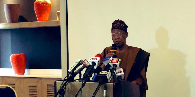 FG Orders TV Stations To Feature Sign Language Interpreters