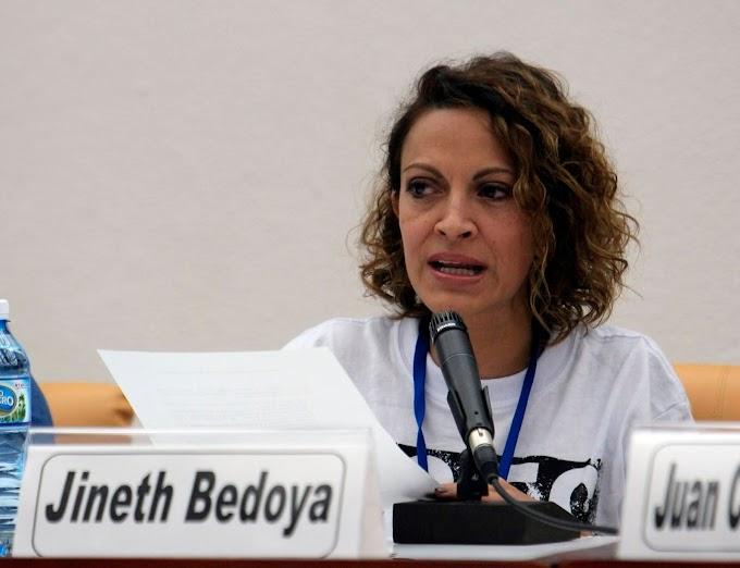 Corte IDH responsabiliza al estado colombiano por secuestro y torturas contra la periodista Jineth Bedoya
