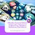 Media Sosial Selamatkan Dapurku Ngepul Selama Pandemi