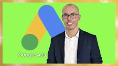 BEST of GOOGLE ADS 2021: Set Up Google Search Campaign Today