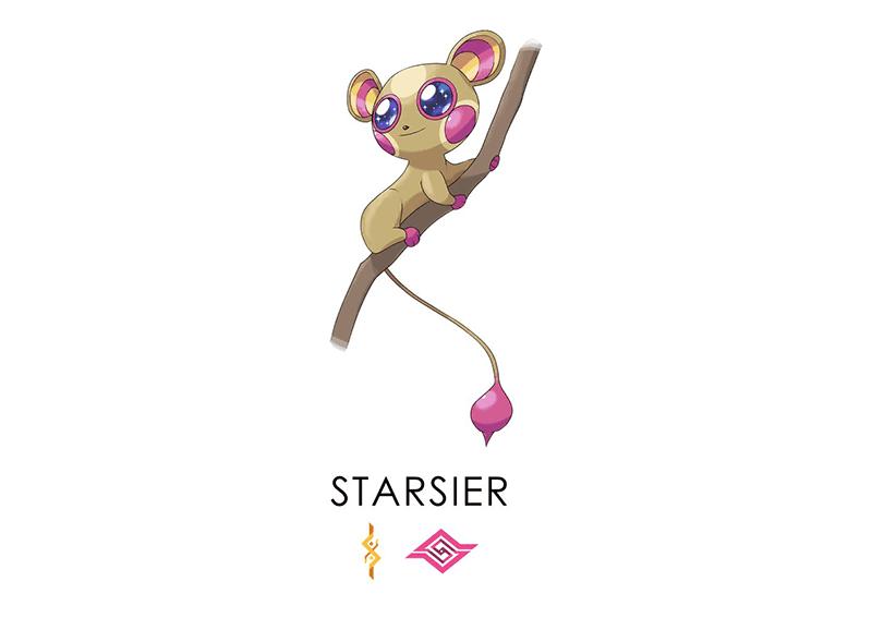 Starsier (Photo from Jhay Alejo's Twitter)