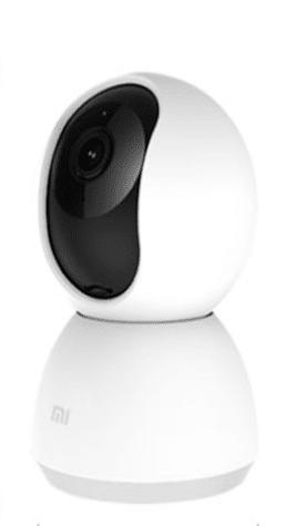 XiaomiMi Home Security Camera 360°