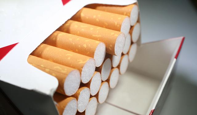 Instalaciones del Senado serán espacios totalmente libres de humo de tabaco