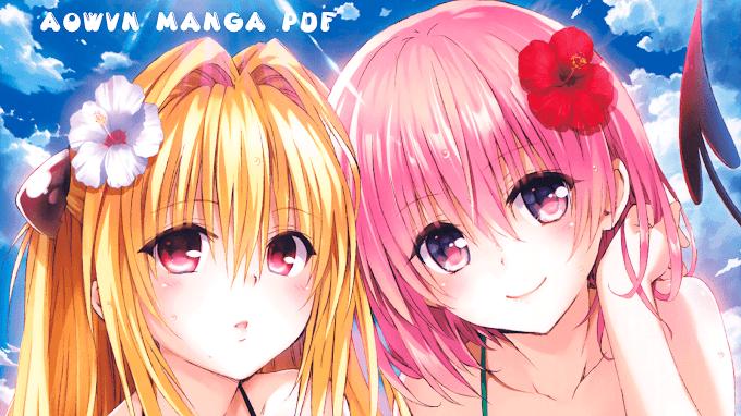[Manga PDF] Trọn bộ To Love Ru 2 phần   Đã kết FULL