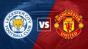 ⚽⚽⚽⚽ Premier League Leicester city Vs Manchester United Live HD ⚽⚽⚽⚽