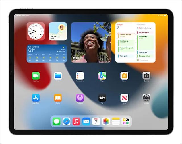 iOS 15  iPadOS 15 macOS Monterey Apple مزايا وعيوبmacOS Monterey مزايا وعيوبiPadOS 15 مزايا و عيوبiOS 15