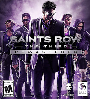 Saints Row The Third Remastered PC