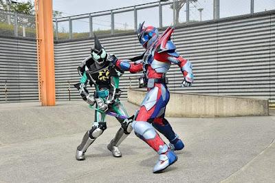 Kamen Rider Revice Episode 07 Preview