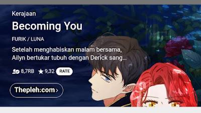 Becoming You Naver