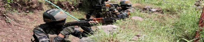 Pakistan Changes LoC Strategy As Winter Approaches, Terror Launch Pads Full But Ceasefire Holds