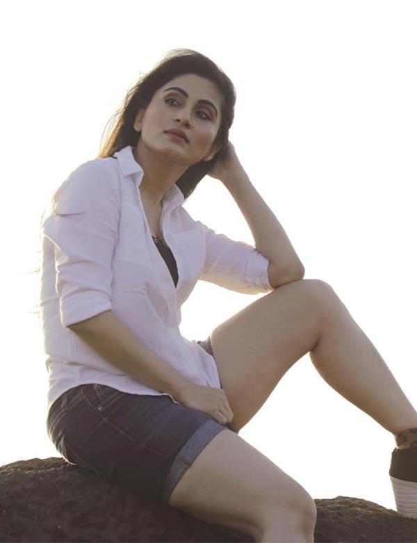 Riyanka Chanda - wiki bio, tv shows, Instagram and more.