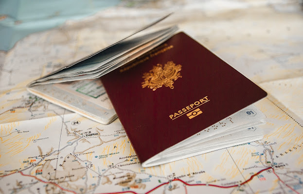 European Citizenship and Immigration Services