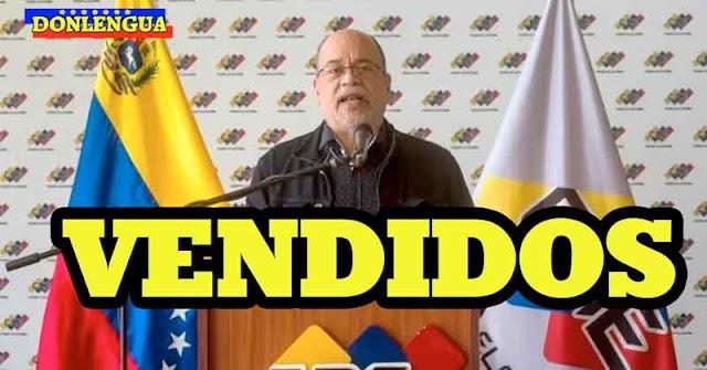 VENDIDOS | Centro Carter va a supervisar las Elecciones Fraudulentas de Maduro