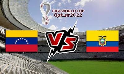 فنزويلا و الإكوادور بث مباشر