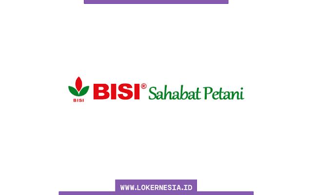 Lowongan Kerja PT BISI International Sidoarjo Oktober 2021