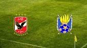 نتيجة  مباراة الأهلي وجيندارميري ناشونال كورة لايف kora live بتاريخ 16-10-2021 دوري أبطال أفريقيا
