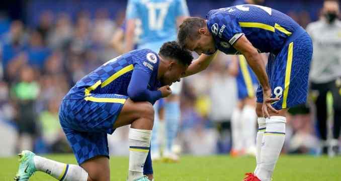 Transfer Rumour: Barcelona supremo puts three Chelsea stars on shortlist in further rebuild