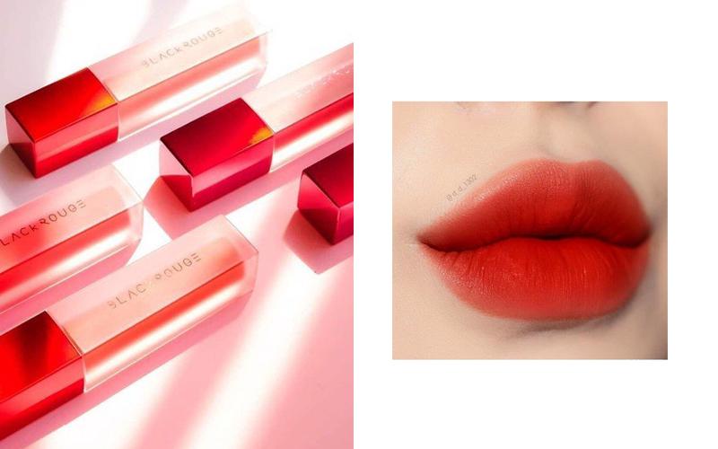 Màu A01 Strawberry Red