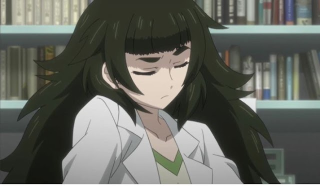 Anime Girl Gif: Do You Know The Fam Secrets?