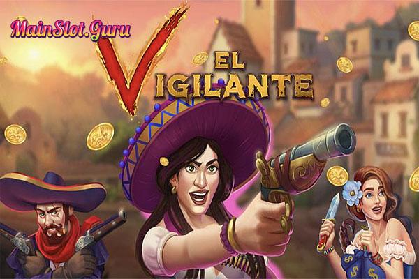 Main Gratis Slot Demo El Vigilante Kalamba Games