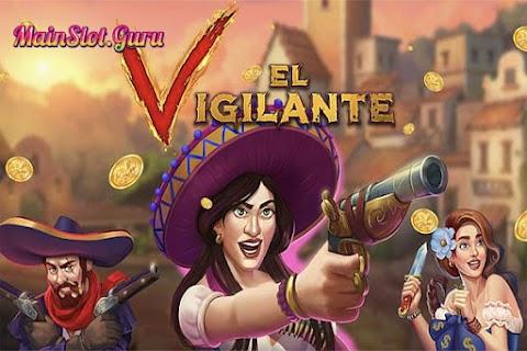 Main Gratis Slot El Vigilante (Kalamba Games) | 96.50% Slot RTP