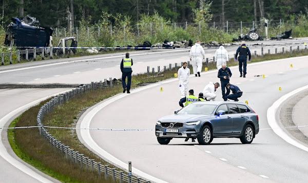 Suède : des musulmans célèbrent la mort de Lars Vilks, caricaturiste de Mahomet