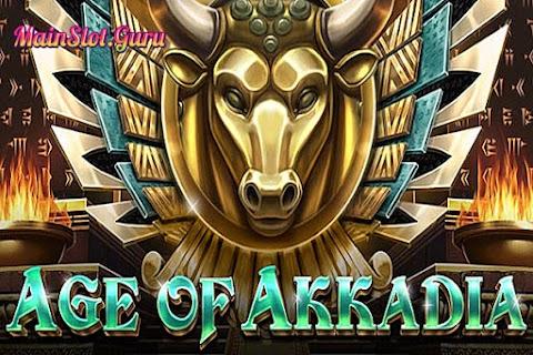 Main Gratis Slot Age Of Akkadia (Red Tiger Gaming) | 95.67% Slot RTP