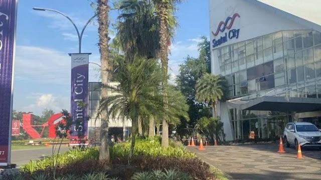 Bos Sentul City Tegaskan Sejalan dengan Rocky Gerung Soal Ini