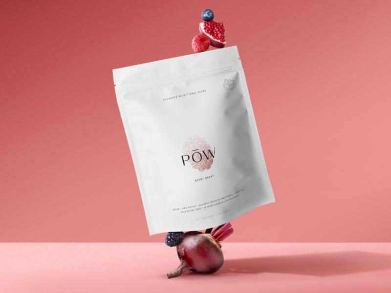 PŌW – Balanced Nutritional Blends