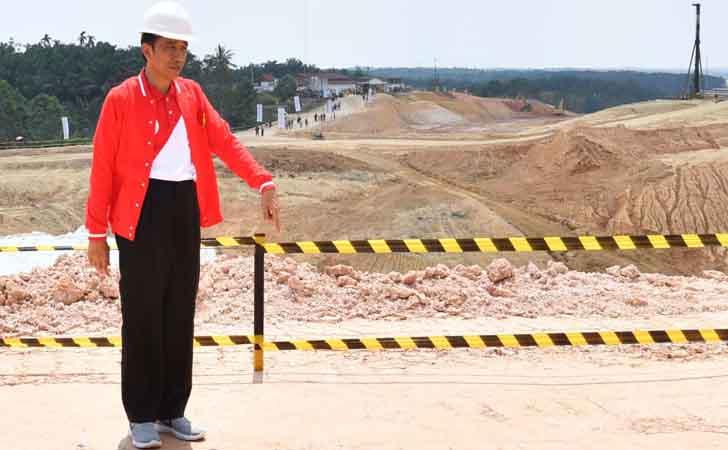 Muncul Dugaan Adanya Permainan Proyek, Pembangunan Infrastruktur Komersial Dicap Lebih Parah dari Korupsi