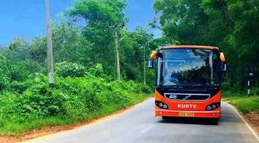 കെ.എസ്.ആര്.ടി.സി വിളിക്കുന്നു..  വരൂ 'തെക്കിന്റെ കാശ്മീരിലേക്ക്  പോകാം'   KSRTC is calling .. Come 'Let's go to South Kashmir'