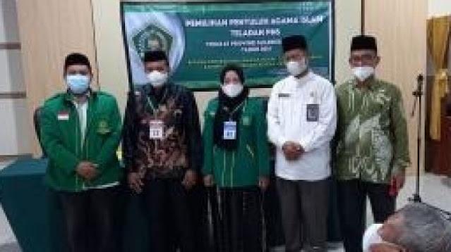 Penyuluh Agama Islam Diminta Perlihatkan Identitas Saat Bertugas