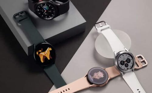 Samsung Browser is now available for the Wear OS Connected watch