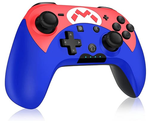 Aikufe 2021 Newest Design Game Controller for Switch
