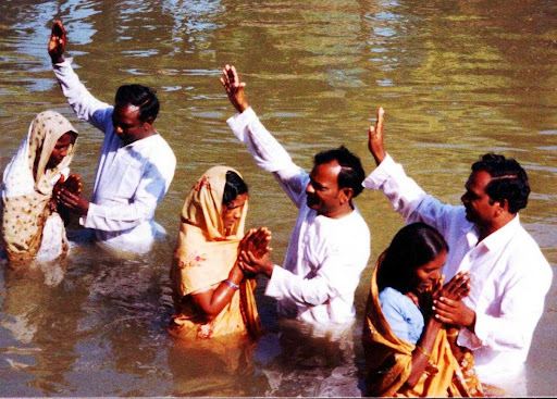 FCRA permission of Christian missionary organization Harvest India rejected, was receiving foreign funding worth crores