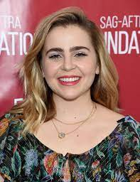 Mae Whitman Net Worth, Income, Salary, Earnings, Biography, How much money make?
