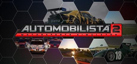 Automobilista 2 Monza-FLT