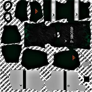 Persikabo 1973 Kit DLS 2021