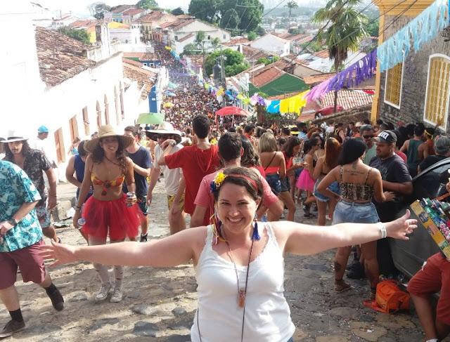 Carnaval 2019 em Olinda
