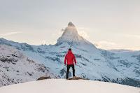 Matterhorn - Photo by Joshua Earle on Unsplash